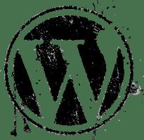 200WordPress Logo Transparent - Home