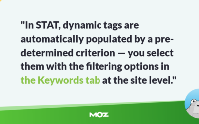 How to Monitor Hreflang Performance With Dynamic Tags in STAT