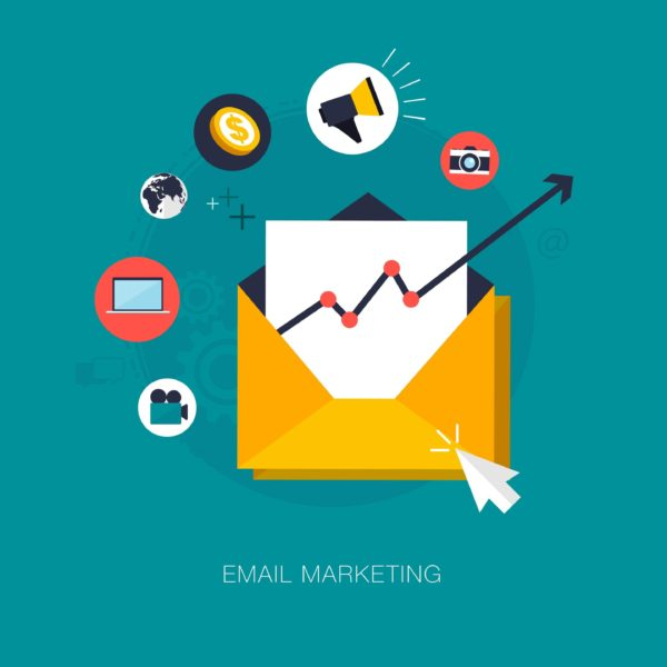 The Most Important Types of Emails You Need for Email Marketing Success