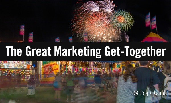 The Great Marketing Get-Together