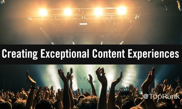 Expert Tips to Create Memorable Experiences Through Content Marketing