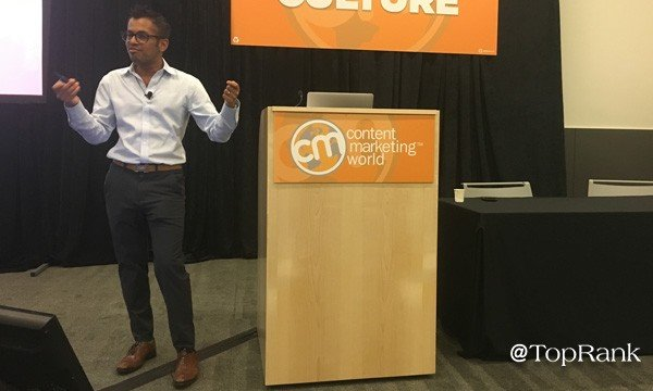 Why Team Integration is Key to Content Marketing Success #CMWorld