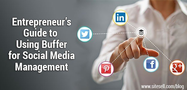 How to Use Buffer for Social Media Management: The Solopreneur's Guide
