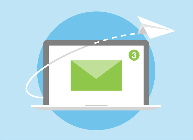 Recognizing Website Visitors from Email Clickthroughs