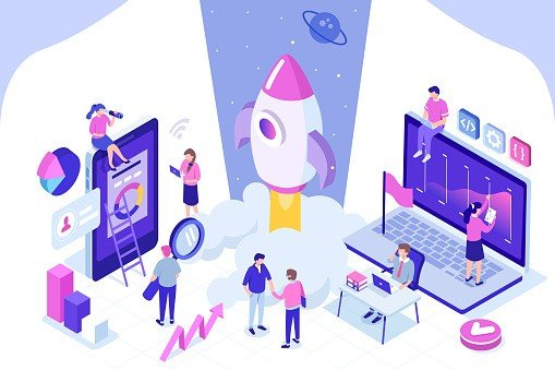 How to Promote Your B2B Company Launch Using Digital Marketing