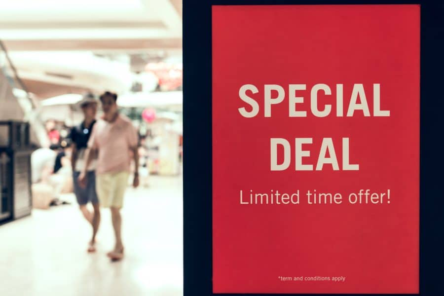 How to Use FOMO to Boost Black Friday Sales