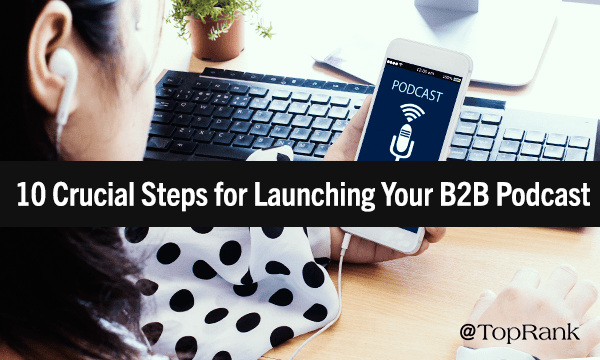 10 Crucial Steps for a Success Launch