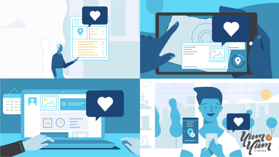 5 Tips for Making an Animated Marketing Video that Resonates with Your Audience