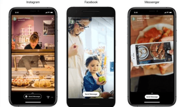 More Facebook Stories Updates, CCPA Shakes Up the Ad Industry & More