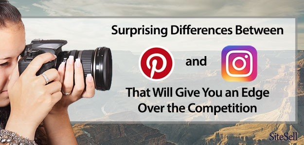 Pinterest vs Instagram for Business: Which Platform Drives More Traffic?