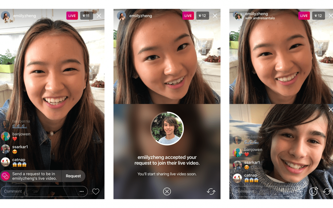 Instagram Story Features Explained – Business 2 Community