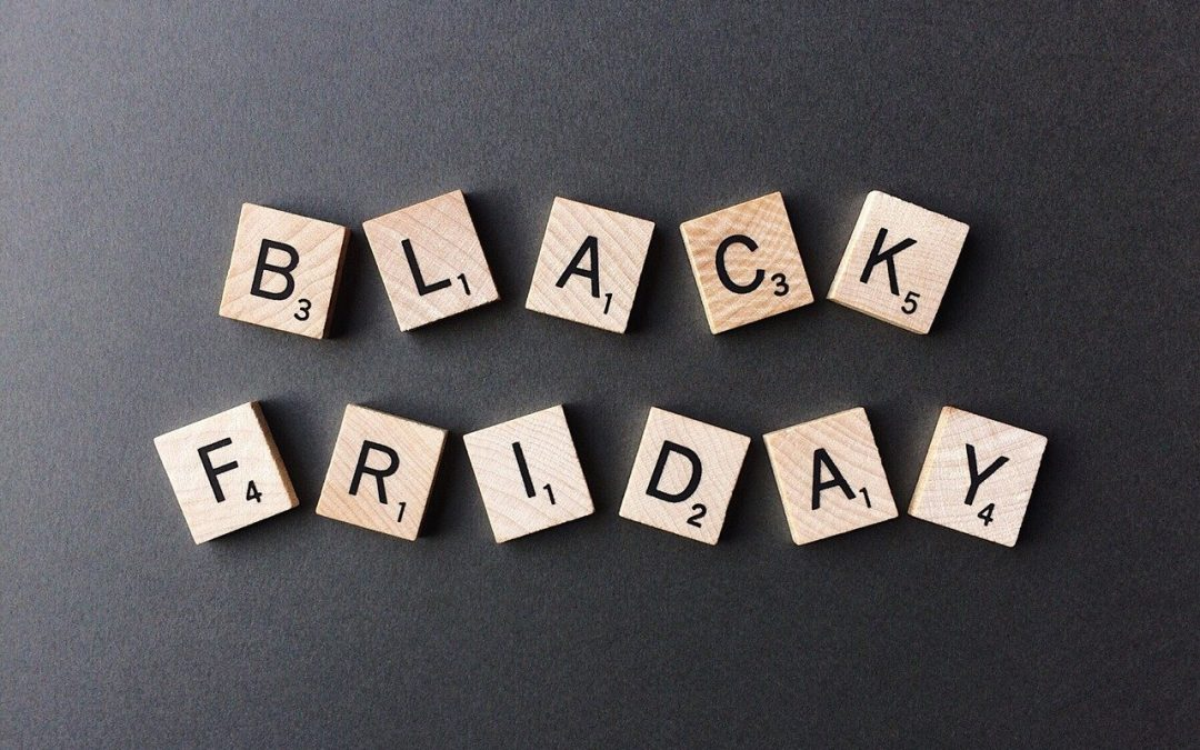 Make Your 2020 Easier With These SaaS Black Friday Deals