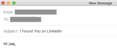 6 Networking Email Subject Line Examples From Top B2B Startups