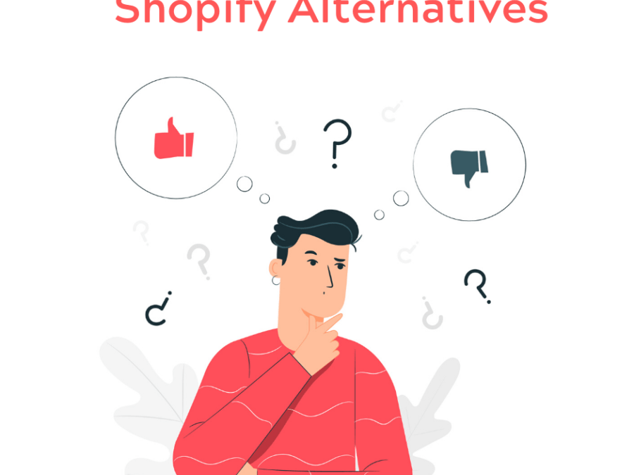 Shopify Alternatives in 2020 – Top eCommerce Platforms