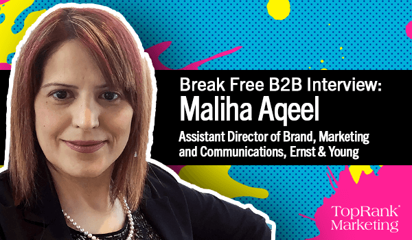 Maliha Aqeel on How to Ace B2B Company Culture