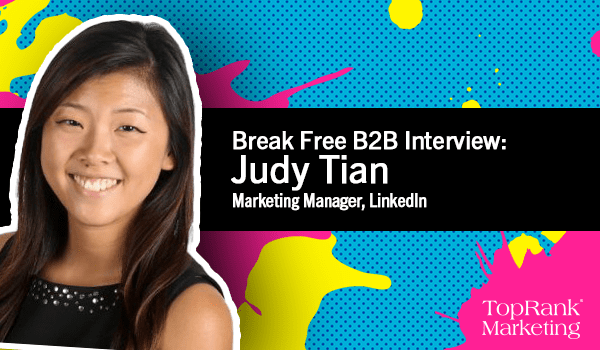Judy Tian on Humanizing B2B Through Influencer Marketing