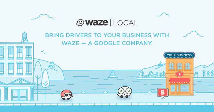 Waze Local – Advertising on Google's Navigational App