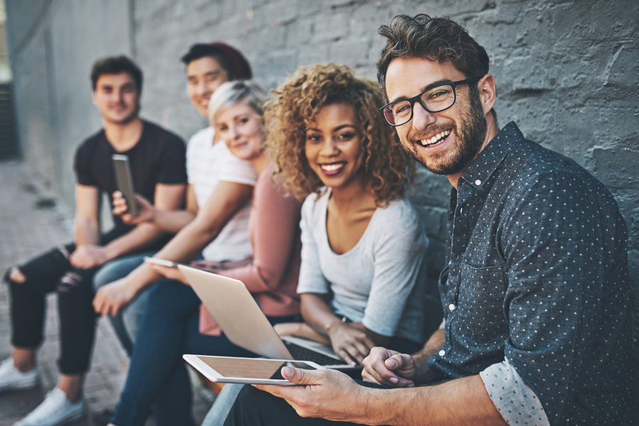 How to Recruit Millennials with Your Website