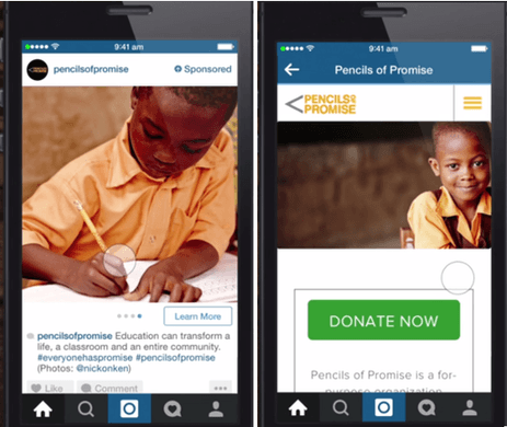 6 Strategies for Click-Worthy Instagram Carousel Ads
