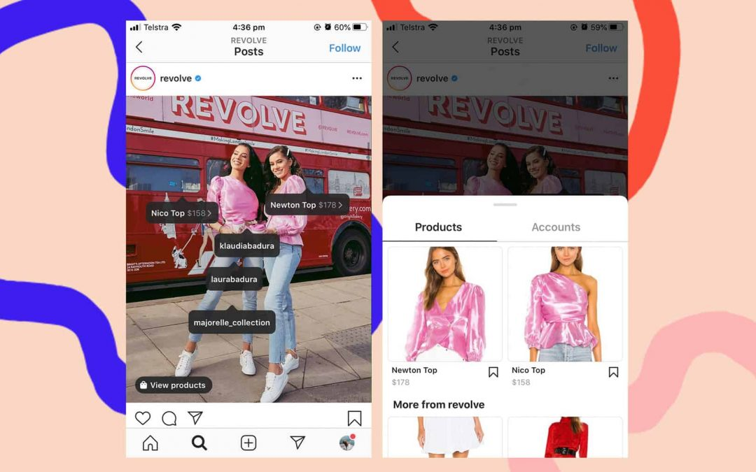 Instagram Shopping: Everything You Need to Know About the New Checkout Feature Allowing You to Shop On Platform