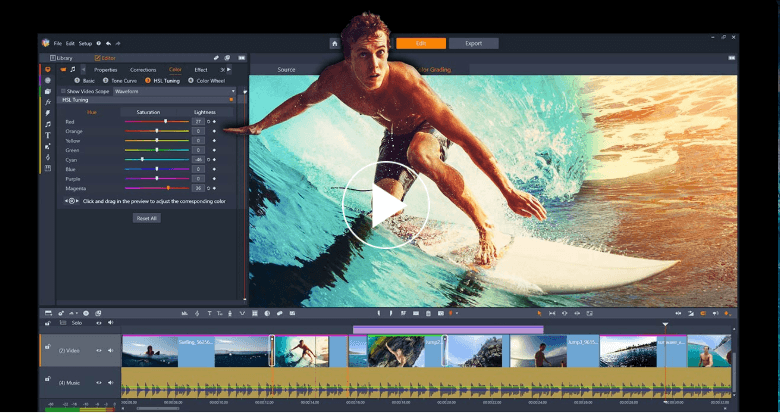 5 Video Editing Software for Small Businesses to Improve Video Marketing