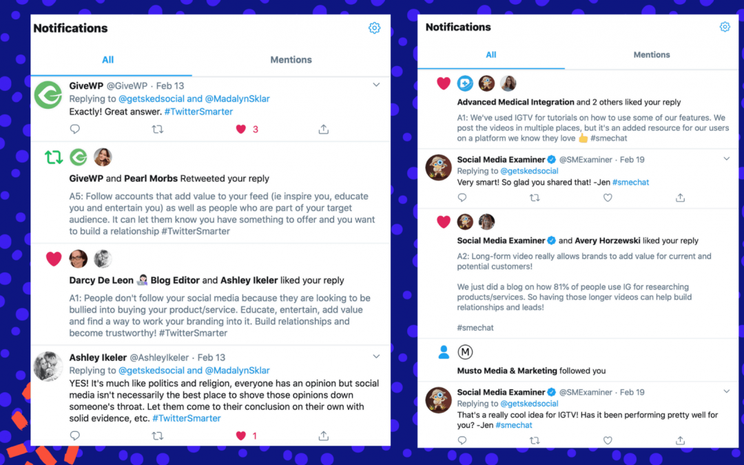 Why and How You Should Join Twitter Chats as a Brand or Marketer