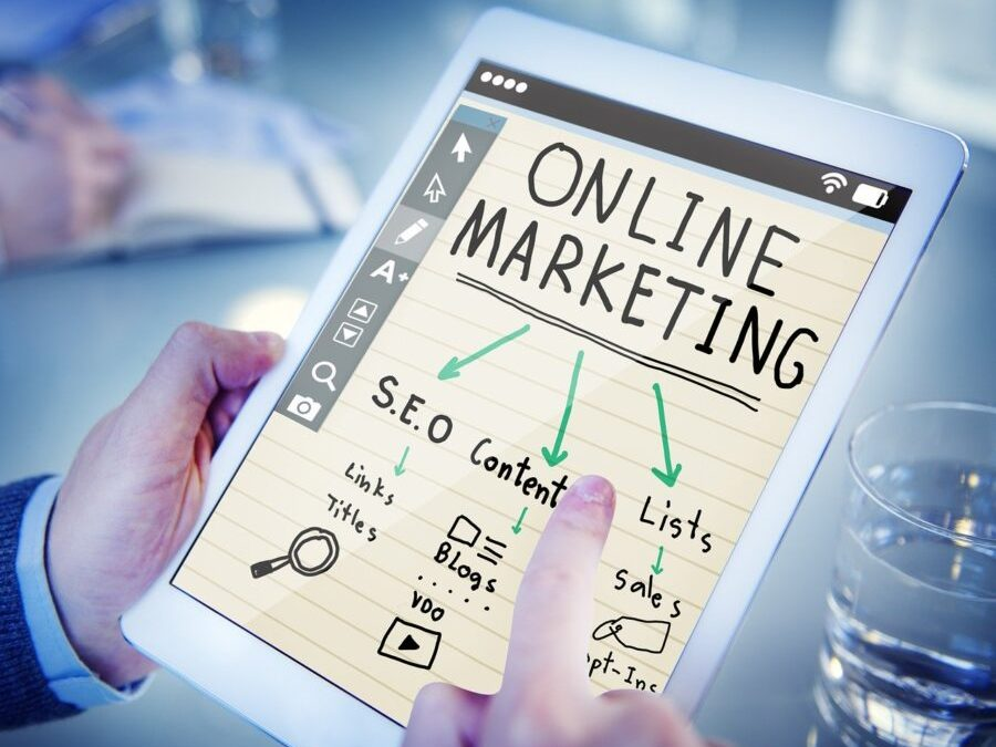 How to Start With Digital Marketing Once Your Website & App is Ready?