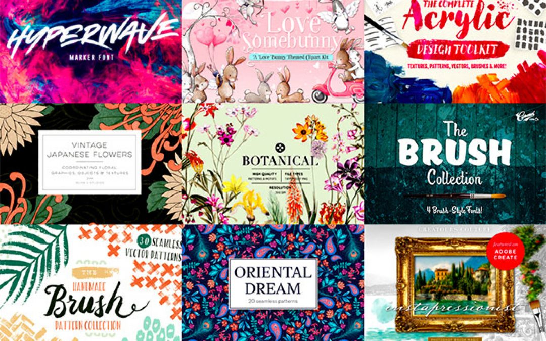 Save 99% off This Treasure Trove of Design Resources