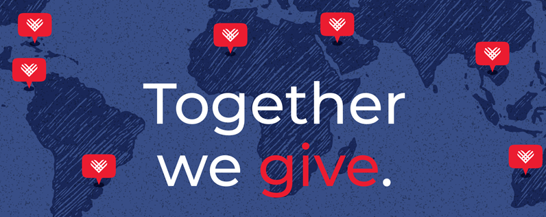 #GivingTuesdayNow is on May 5th. Here's What You Need to Know