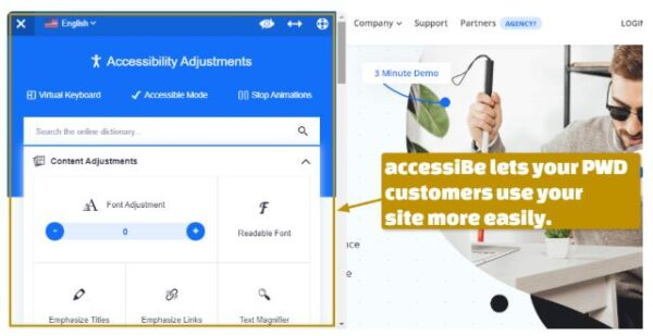 How eCommerce Store Owners Can Help Persons with Disabilities During the COVID-19 Crisis