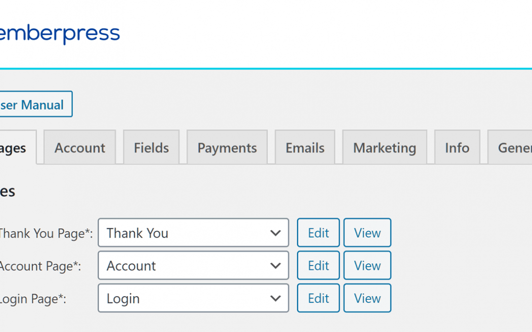 How to Deal With Added Signups on Your Membership Site