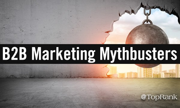 Dispelling 10 Common Myths with Extraordinary Marketing