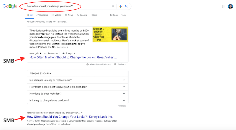 13 SEO Strategies for SMBs During COVID-19