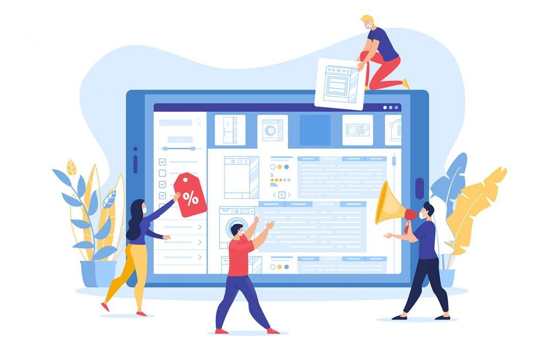Build a Stronger Web Presence During COVID-19