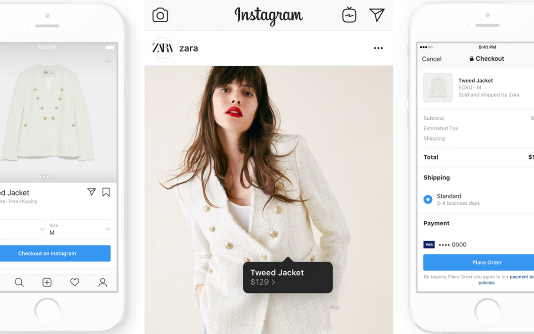 Market Trends: How Ecommerce is Evolving in 2020