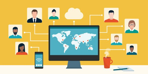 Building Your Website to Meet a Global Audience