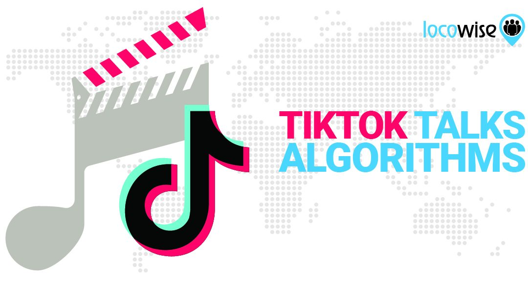 TikTok Talks Algorithms – Business 2 Community