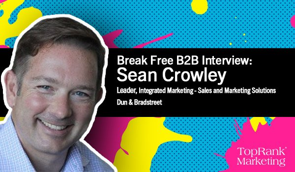 Sean Crowley of Dun & Bradstreet on Cracking the Alignment Code