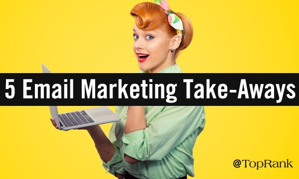 Email Marketing Lessons From My 26 Year Spam Archive