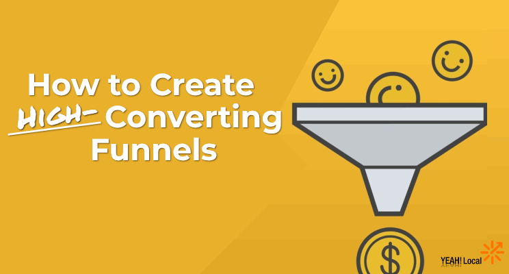 How to Create High-Converting Funnels