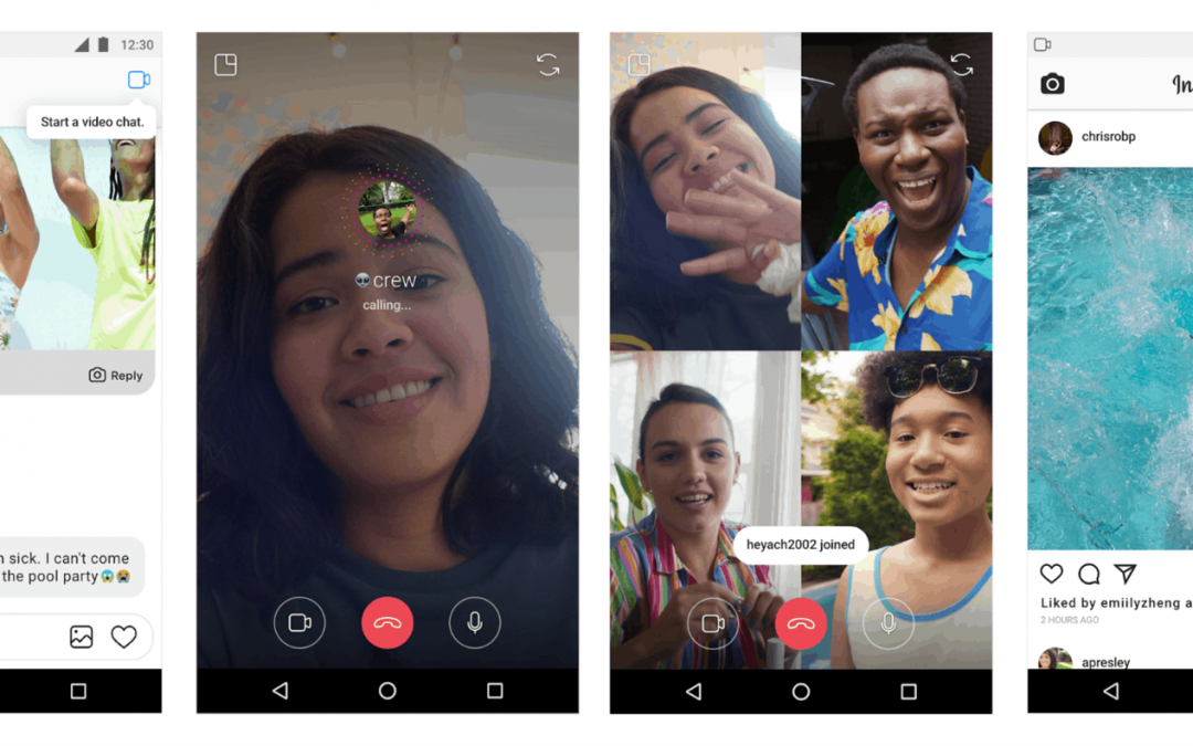 Instagram Video Call: How to Video Call on Instagram