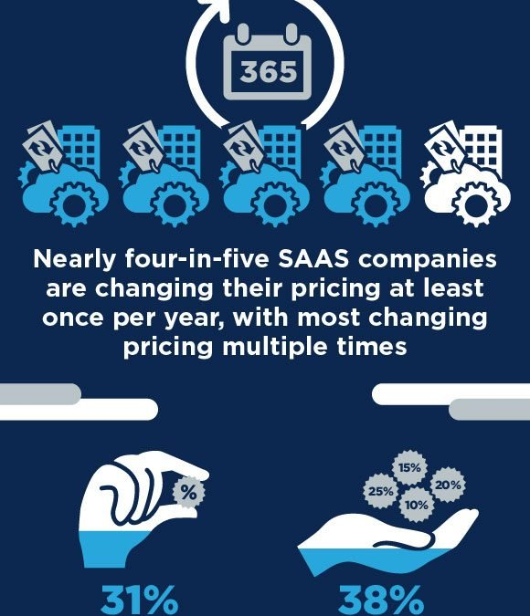 How Important is your SaaS Pricing Strategy? Strategies to Consider [Infographic]