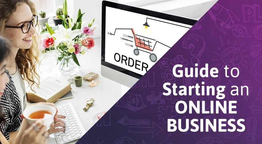 5 Steps to Help You Build an eCommerce Store