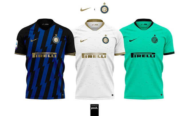 Are These Fan-made Football Concept Kit Designs Better than the Real Strips?