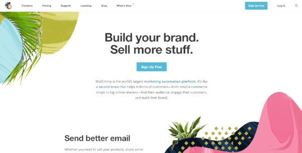 20 of the Best Software Website Examples That Drive Sales (2020 Edition)