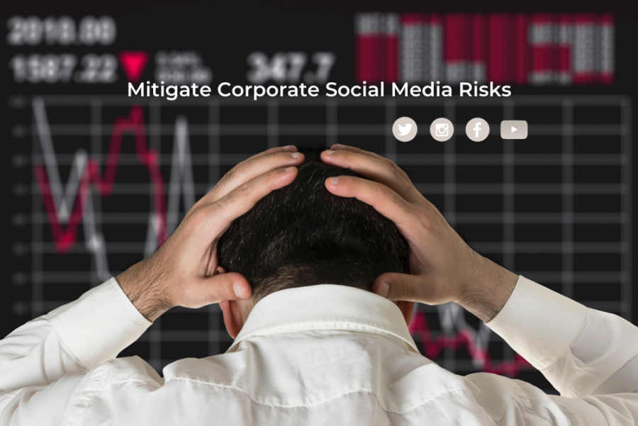Mitigating Social Media Risks During Company Layoffs