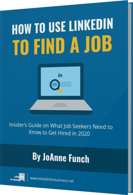6 Tips on Using LinkedIn to Find a Job