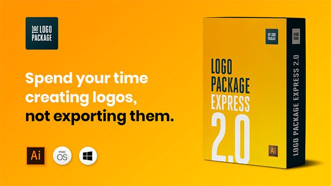 Create All the Logo Files Your Client Needs in Under 5 Minutes