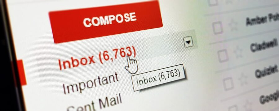 Why No One Is Clicking on Your Email Links
