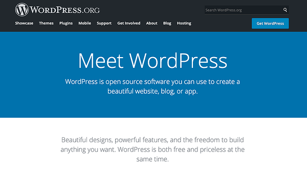 The 7 Best CMS + Website-Building WordPress Alternatives